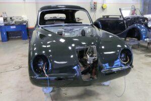 1948 FIAT 1100 VIGNALE BODYWORKS cristiano luzzago (109)