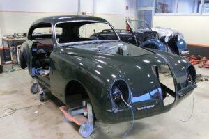 1948 FIAT 1100 VIGNALE BODYWORKS cristiano luzzago (110)