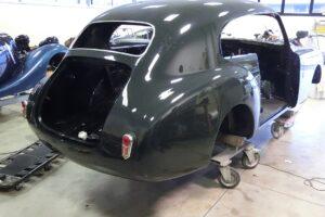 1948 FIAT 1100 VIGNALE BODYWORKS cristiano luzzago (111)