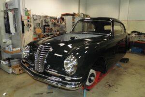 1948 FIAT 1100 VIGNALE BODYWORKS cristiano luzzago (117)