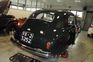 1948 FIAT 1100 VIGNALE BODYWORKS cristiano luzzago (119)