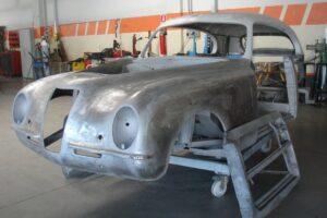 1948 FIAT 1100 VIGNALE BODYWORKS cristiano luzzago (24)