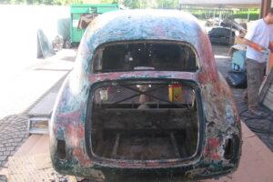 1948 FIAT 1100 VIGNALE BODYWORKS cristiano luzzago (6)