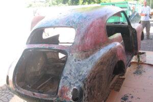 1948 FIAT 1100 VIGNALE BODYWORKS cristiano luzzago (7)