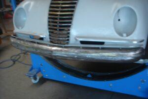 1948 FIAT 1100 VIGNALE BODYWORKS cristiano luzzago (72)