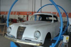 1948 FIAT 1100 VIGNALE BODYWORKS cristiano luzzago (74)