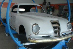 1948 FIAT 1100 VIGNALE BODYWORKS cristiano luzzago (75)