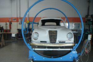 1948 FIAT 1100 VIGNALE BODYWORKS cristiano luzzago (76)