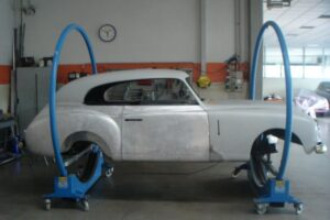 1948 FIAT 1100 VIGNALE BODYWORKS cristiano luzzago (77)