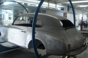 1948 FIAT 1100 VIGNALE BODYWORKS cristiano luzzago (79)