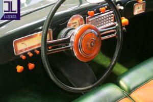 1948 FIAT 1100 VIGNALE www.cristianoluzzago.it brescia italy (19)