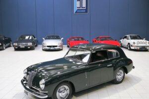1948 FIAT 1100 VIGNALE www.cristianoluzzago.it brescia italy (2)