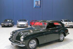 1948 FIAT 1100 VIGNALE www.cristianoluzzago.it brescia italy (3)