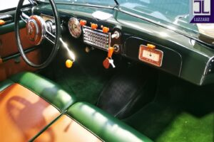 1948 FIAT 1100 VIGNALE www.cristianoluzzago.it brescia italy (31)