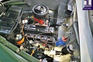 1948 FIAT 1100 VIGNALE www.cristianoluzzago.it brescia italy (46)