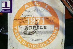 1948 FIAT 1100 VIGNALE www.cristianoluzzago.it brescia italy (55)