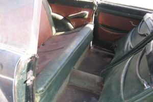 1948 FIAT 1100 VIGNALEbarn find and cleaning (33)