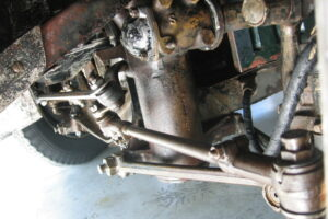 1948 FIAT 1100 VIGNALEbarn find and cleaning (65)