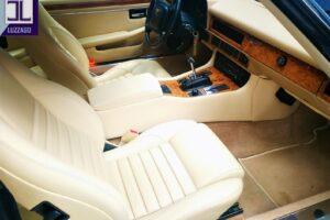 1992 JAGUAR XJS V12 www.cristianoluzzago.it brescia italy (18)