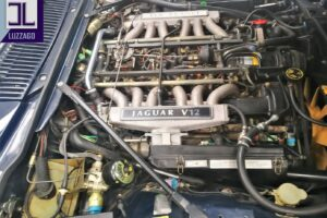 1992 JAGUAR XJS V12 www.cristianoluzzago.it brescia italy (36)