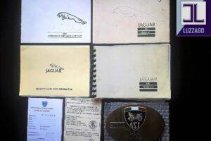 1992 JAGUAR XJS V12 www.cristianoluzzago.it brescia italy (38)