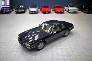 1992 JAGUAR XJS V12 www.cristianoluzzago.it brescia italy (4)