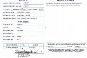 1992 JAGUAR XJS V12 www.cristianoluzzago.it brescia italy (41)