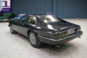 1992 JAGUAR XJS V12 www.cristianoluzzago.it brescia italy (6)