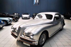 1946 ALFA ROMEO 2500 6C SPORT TOURING SUPERLEGGERA www.cristianoluzzago.it Brescia Italy (1)