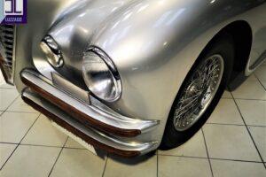 1946 ALFA ROMEO 2500 6C SPORT TOURING SUPERLEGGERA www.cristianoluzzago.it Brescia Italy (10)