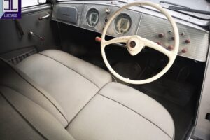 1946 ALFA ROMEO 2500 6C SPORT TOURING SUPERLEGGERA www.cristianoluzzago.it Brescia Italy (19)