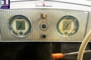 1946 ALFA ROMEO 2500 6C SPORT TOURING SUPERLEGGERA www.cristianoluzzago.it Brescia Italy (24)