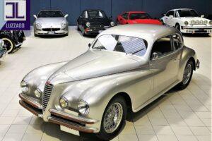1946 ALFA ROMEO 2500 6C SPORT TOURING SUPERLEGGERA www.cristianoluzzago.it Brescia Italy (3)