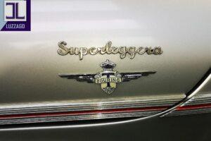 1946 ALFA ROMEO 2500 6C SPORT TOURING SUPERLEGGERA www.cristianoluzzago.it Brescia Italy (37)