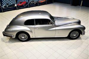 1946 ALFA ROMEO 2500 6C SPORT TOURING SUPERLEGGERA www.cristianoluzzago.it Brescia Italy (7)
