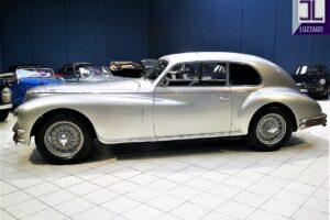 1946 ALFA ROMEO 2500 6C SPORT TOURING SUPERLEGGERA www.cristianoluzzago.it Brescia Italy (8)