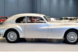 ALFA ROMEO 6C 2500 TOURING CRISTIANO LUZZAGO BACKSTAGE DOCUMENTARY GENTLEMAN DRIVER (10)
