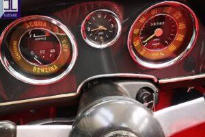 FIAT 1500 SPIDER PININFARINA www.cristianoluzzago.it Brescia Italy (30)