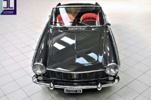 FIAT 1500 SPIDER PININFARINA www.cristianoluzzago.it Brescia Italy (5)