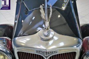 LANCHESTER LA 14 drop head www.cristianoluzzago.it brescia italy (12)