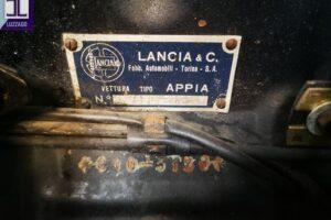 LANCIA APPIA 1a SERIE www.cristianoluzzago.it Brescia Italy (27)