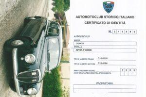 LANCIA APPIA 1a SERIE www.cristianoluzzago.it Brescia Italy (30