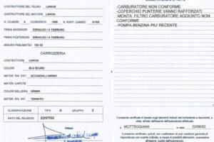 LANCIA APPIA 1a SERIE www.cristianoluzzago.it Brescia Italy (31