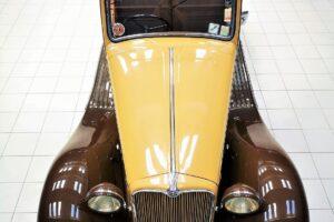 1934 ALFA ROMEO 6C 2300 GRAN TURISMO CABRIOLET CASTAGNA (13)