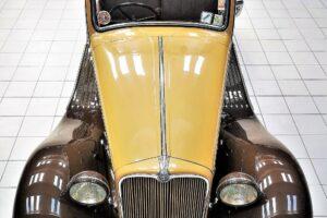 1934 ALFA ROMEO 6C 2300 GRAN TURISMO CABRIOLET CASTAGNA (14)