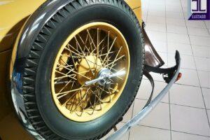 1934 ALFA ROMEO 6C 2300 GRAN TURISMO CABRIOLET CASTAGNA (16)