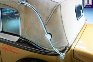 1934 ALFA ROMEO 6C 2300 GRAN TURISMO CABRIOLET CASTAGNA (17)