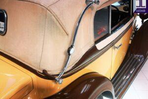 1934 ALFA ROMEO 6C 2300 GRAN TURISMO CABRIOLET CASTAGNA (18)