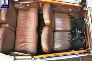 1934 ALFA ROMEO 6C 2300 GRAN TURISMO CABRIOLET CASTAGNA (19)