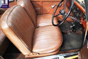 1934 ALFA ROMEO 6C 2300 GRAN TURISMO CABRIOLET CASTAGNA (20)